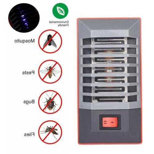 electric insect flying pest mosquito bug killer