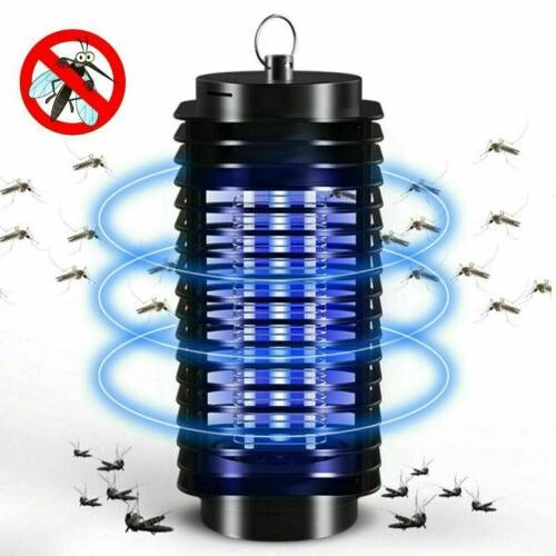 Electric UV Lamp Outdoor/Indoor Fly Insect