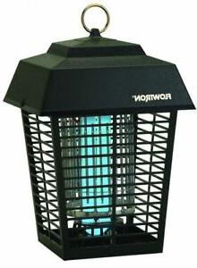 Outdoor Electronic Insect Killer 1/2 Acre Coverage Camping M