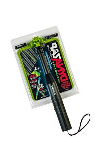 Dynazap Extendable Insect Zapper Black/Green