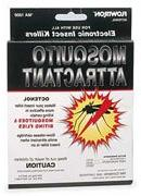 Flowtron Octenol Mosquito Lure - MA-1000
