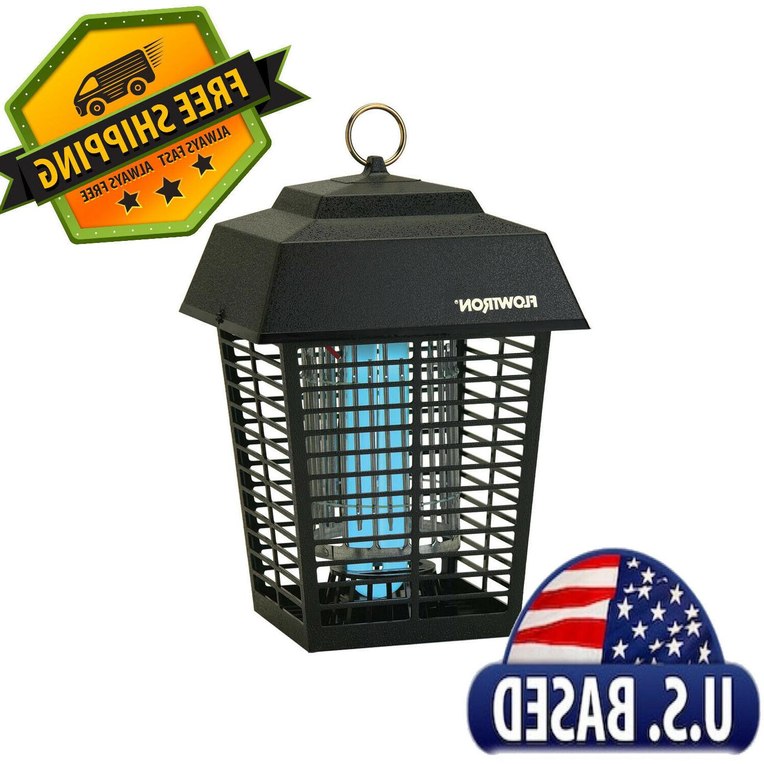 Flowtron Flying Insect Controller 1/2, 1, 1,5 ACRE Mosquito