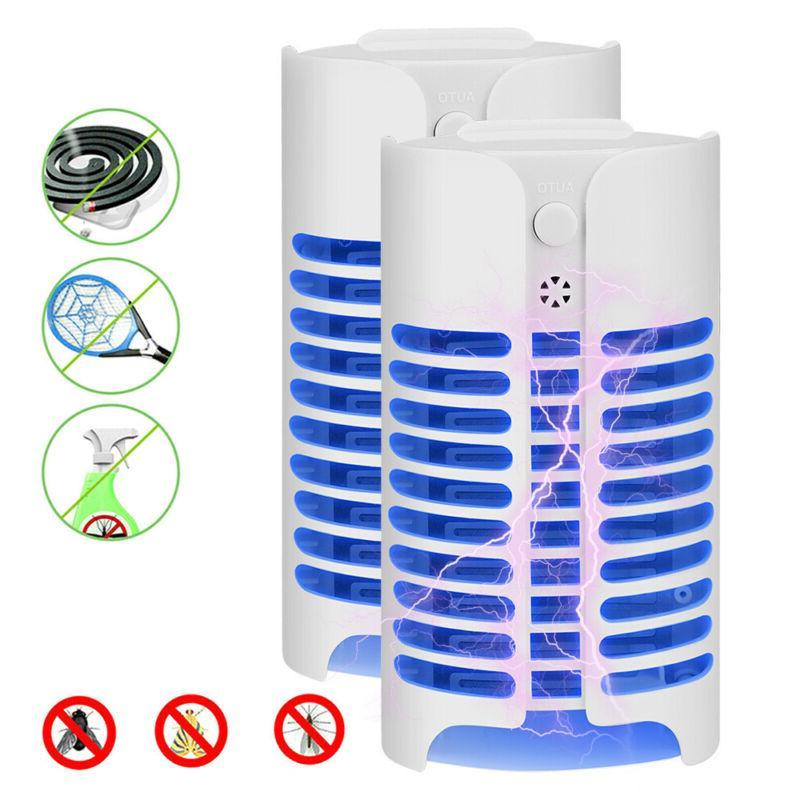 gnat fruit fly indoor electronic led plug