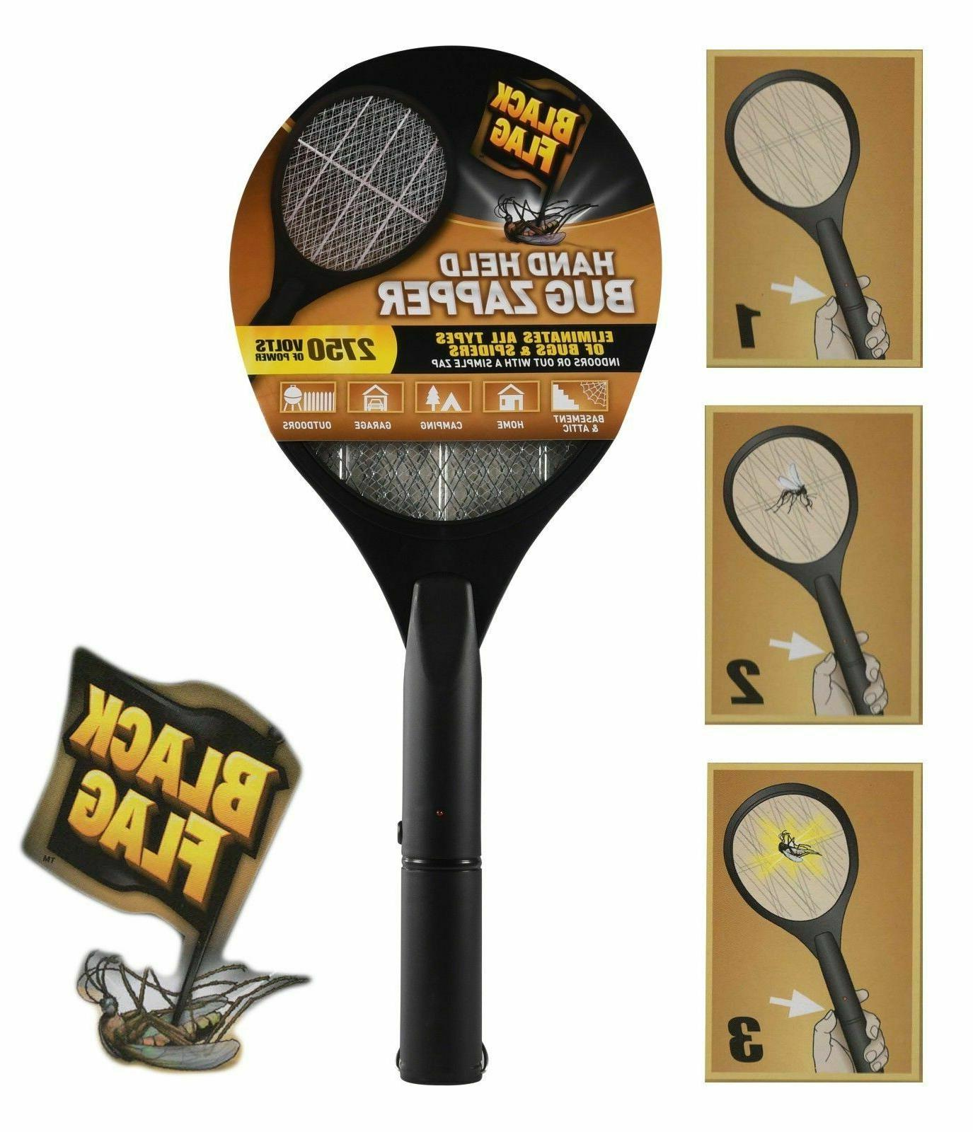 hand held bug zapper insect zapper electric