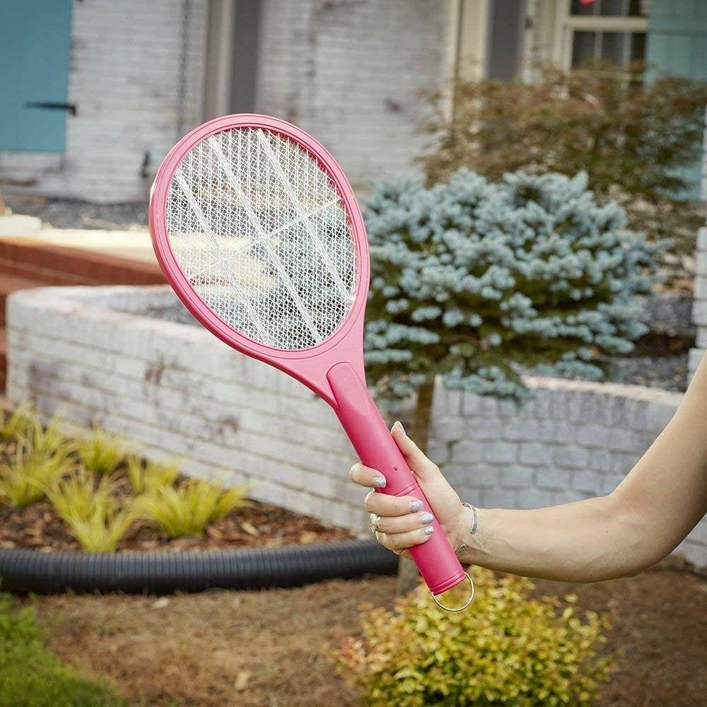 Handheld - Kill Tennis