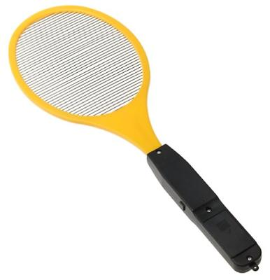 handheld electric bug zapper fly