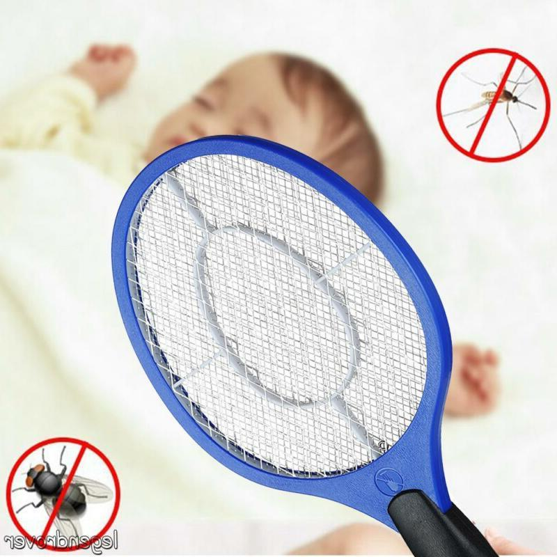 Electric Zapper Insect Zapper Swatter