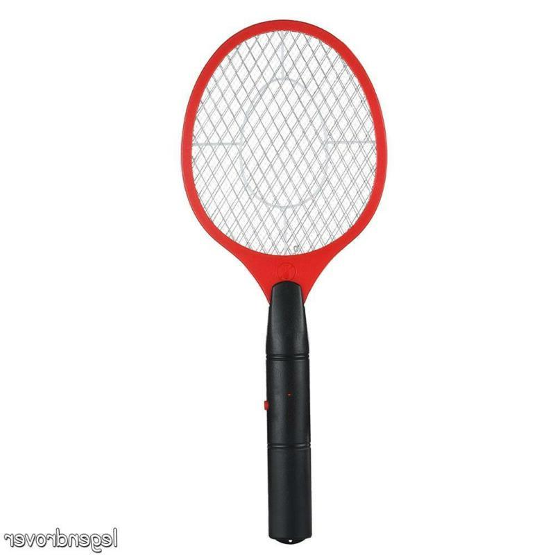 Electric Held Bug Swatter Mosquito