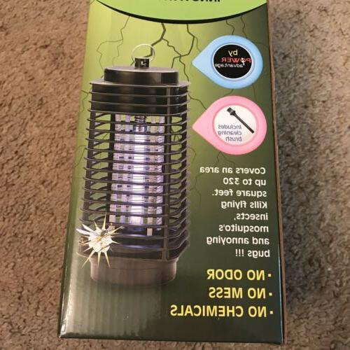 Home Innovations Bug Zapper for Homes BRAND NEW