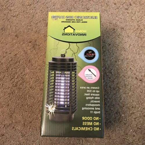 hanging electronic bug zapper for homes brand