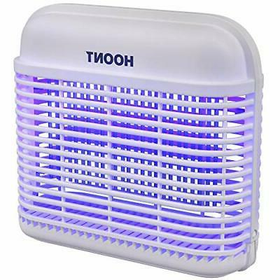 Hoont LED Bug Zapper | Powerful Indoor Mosquito, Fly New