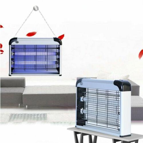 Indoor Zapper Insect Fly Gnat Mosquito Killer