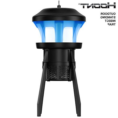 indoor mosquito fly trap bright