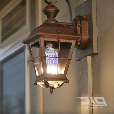 insect killer light bulb dual