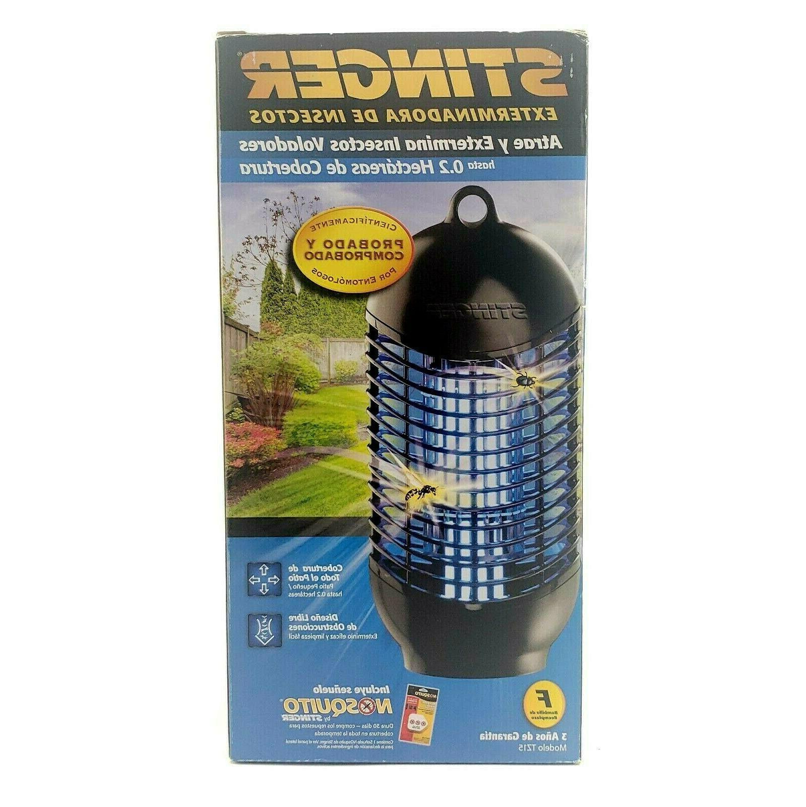 insect killer tz15