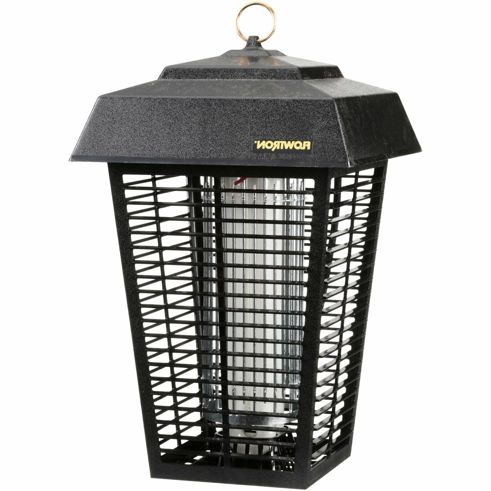 Insect Killerl Pest Bug Zapper Commercial In Out Door Flowtr