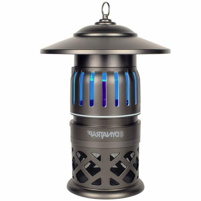 Dynatrap Insect Trap , 1/2 Acre, Decora Series, Tungsten
