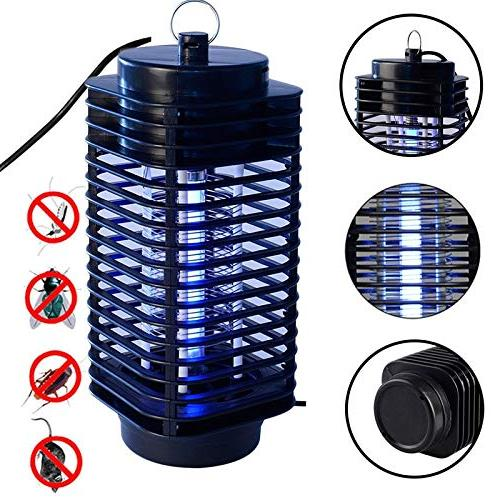 insect trap electric mosquito killer
