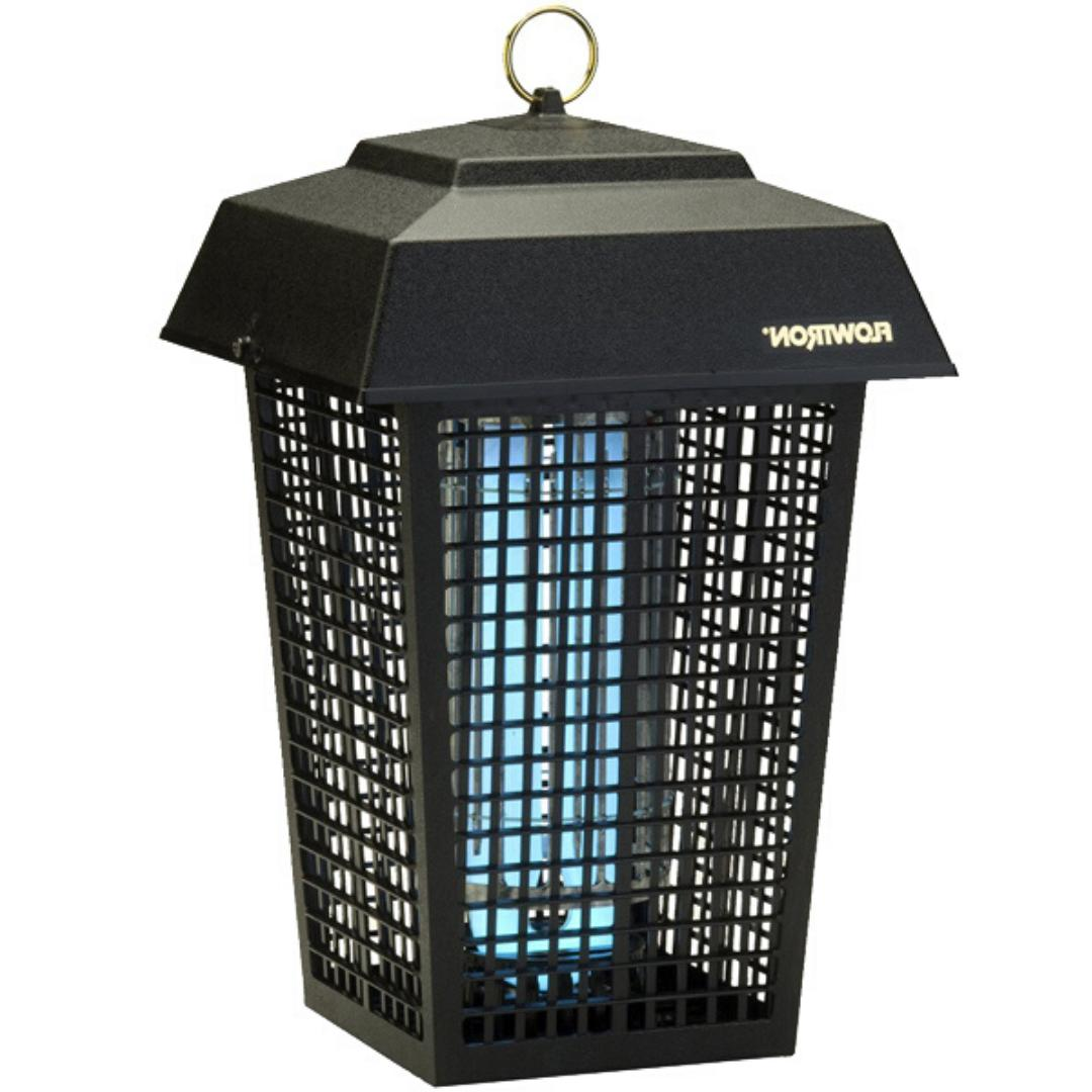 lamp insect killer mosquito zapper bug pest