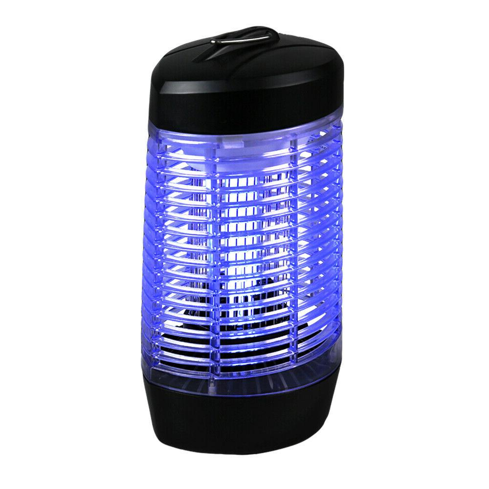 Led Electric Fly Insect Killer Pest Lamp