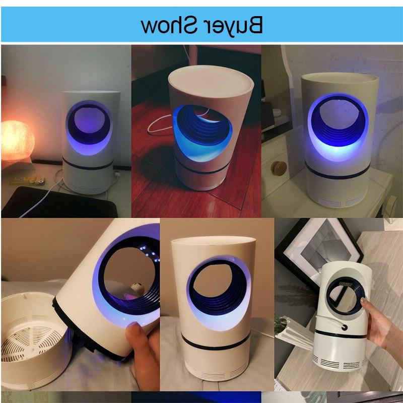 Led UV Night Light Insect Lamp For