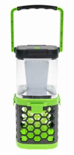 litezall portable rechargeable led mosquito killer camping