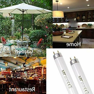 Longchin 10W Light T8 UV for 20W