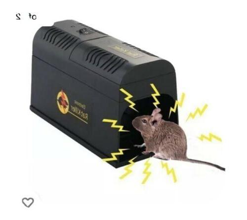 m241 electronic cordless mouse trap