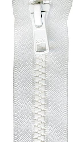 mini vislon separating zipper