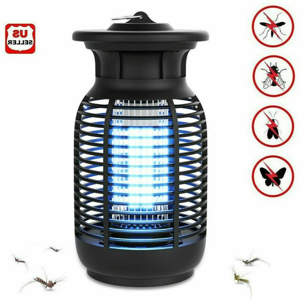 mosquito fly bug insect zapper killer indoor