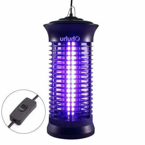 Mosquito Bug Insect Zapper Killer Outdoor Electronic LED