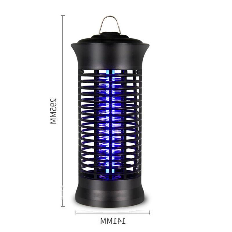 Mosquito Fly Zapper Killer Electronic Trap Lamp