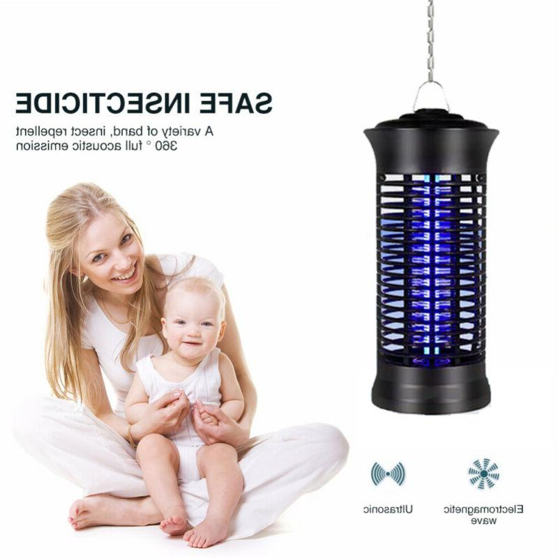 Mosquito Fly Insect Zapper Repellent Electronic