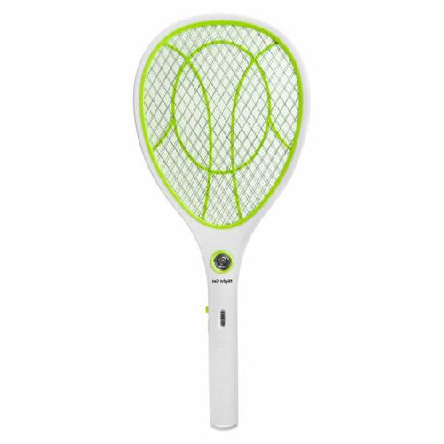 Mosquito Swatter USB Electric Flies Bug