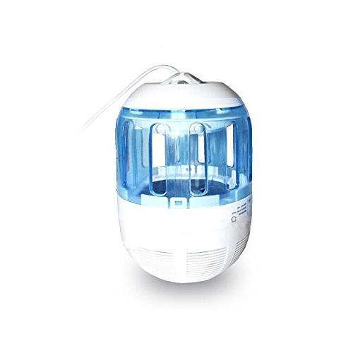 mosquito zapper light repellent