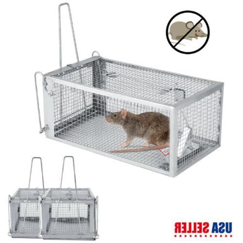 Electronic/ Metal Mice Killer Control