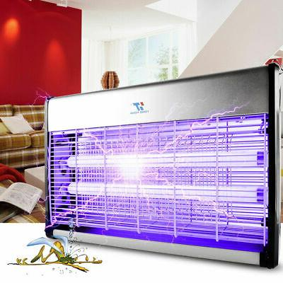 New Pest Mosquito Indoor Zapper UV Light