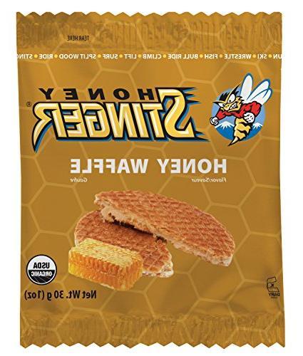 organic waffle