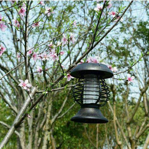 Outdoor LED Lamp USA