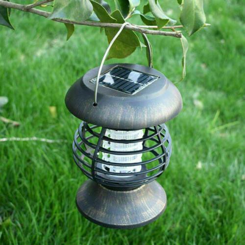Outdoor LED Lamp Bug USA