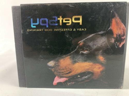 p620 dog training shock collar