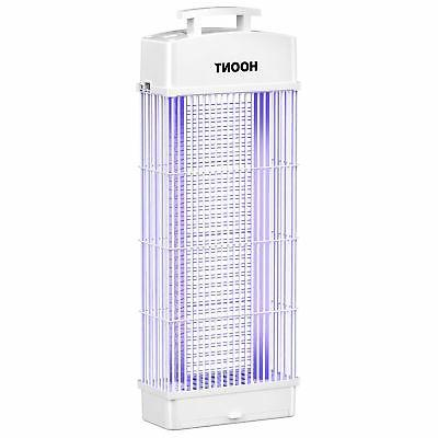 Hoont Electric Outdoor Bug Zapper Killer UV Protects 6,000 / Bug and Killer, Insect Killer Commercial
