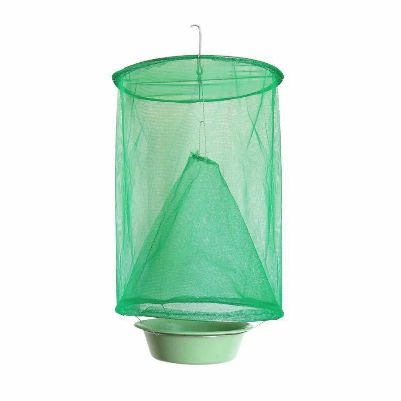 reusable hanging fly catcher killer flies flytrap