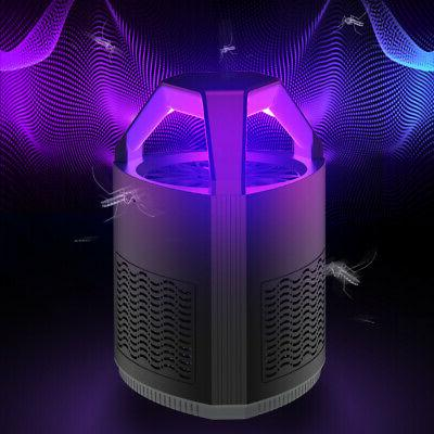 Safe Lamp Insect Zapper Home