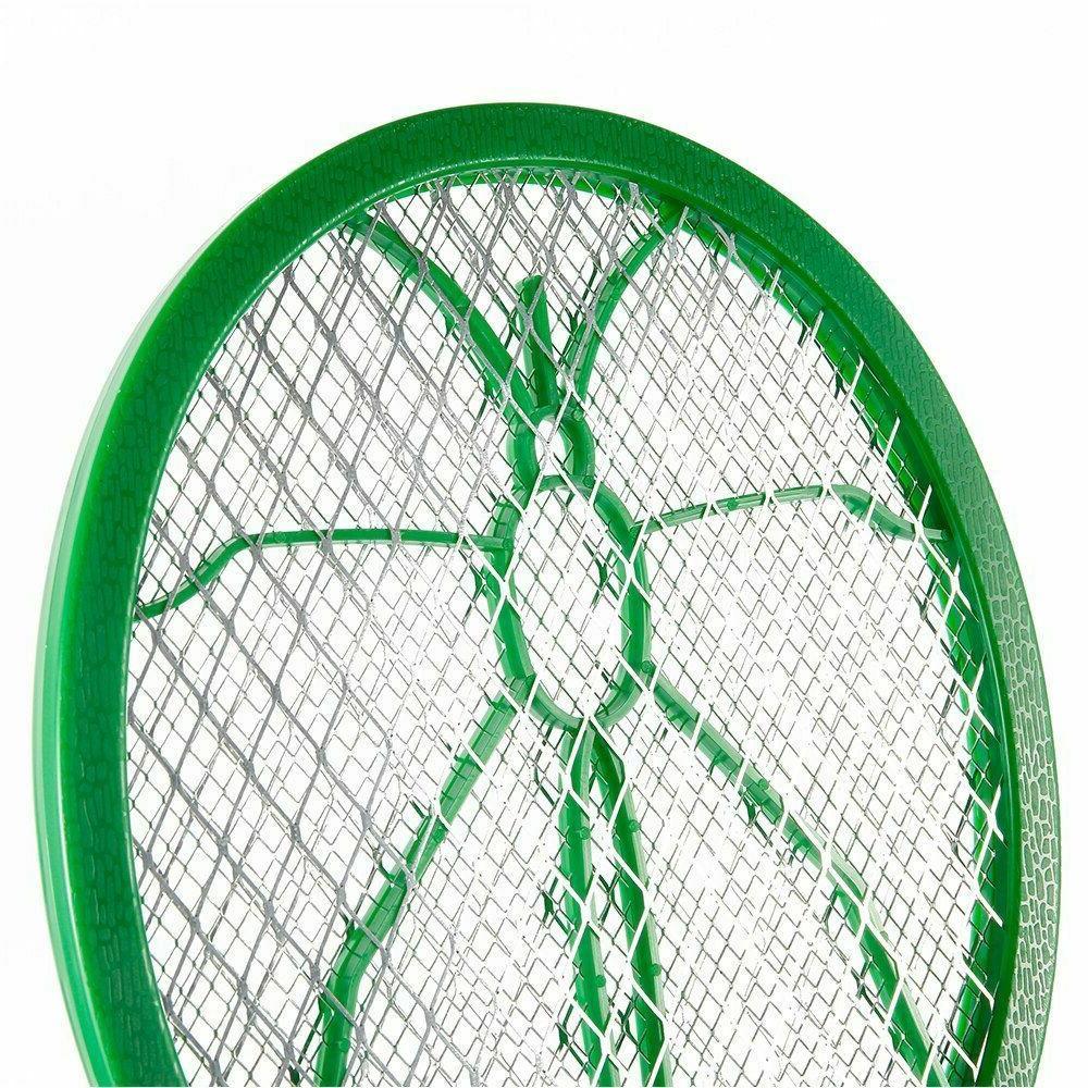 Swatter Racket Tennis Zapper Electric