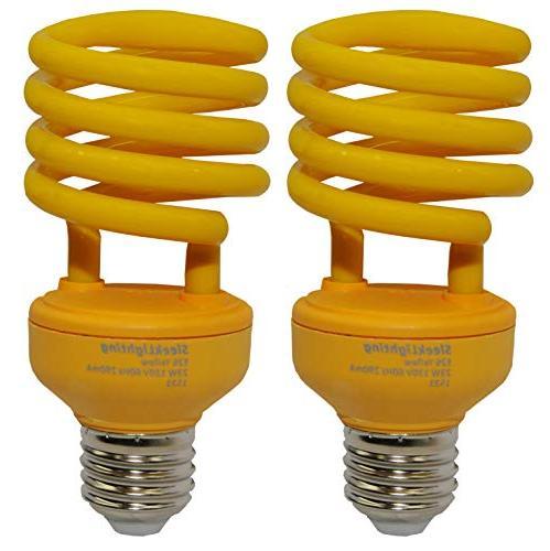 t2 yellow bug light spiral