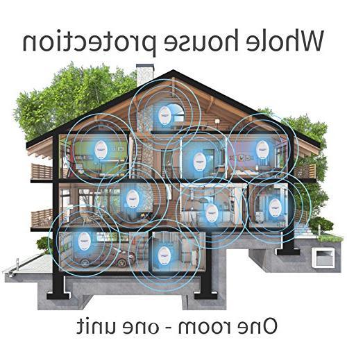 Ultrasonic Plug-in Control