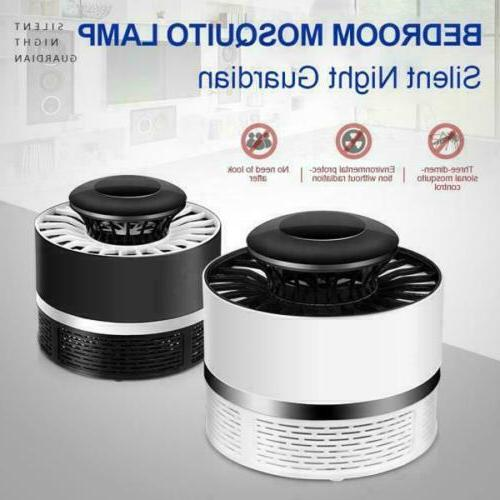 Electric Mosquito Killer Zapper Fly Insect Trap Practical