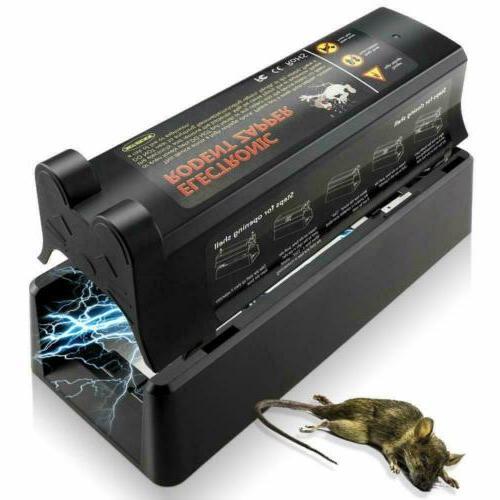 US Electronic Victor Control Rat Killer Pest Electric