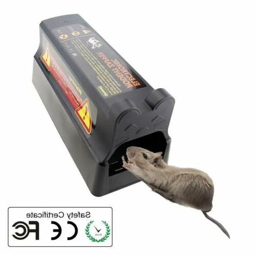 us electronic mouse trap victor control rat